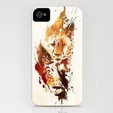 El Guepardo Slim Case iPhone (4, 4s)