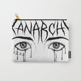LIL XAN---ART II Carry-All Pouch