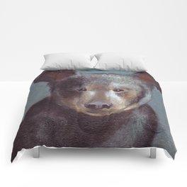 Little Bear Comforters