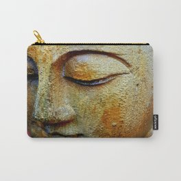 Buddha Peace Carry-All Pouch