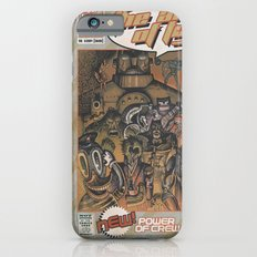Army of Toys Slim Case iPhone 6s