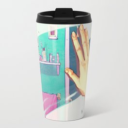Dissociation Travel Mug