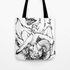 Ramtastic Tote Bag
