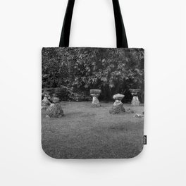 Valley of the Latte- Guam Tote Bag