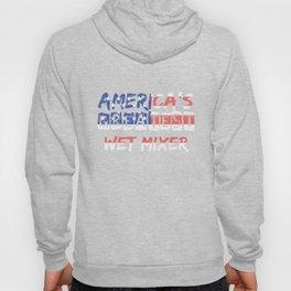 America's Greatest Wet Mixer Hoody