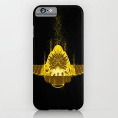 The Epoch Battle Slim Case iPhone 6s