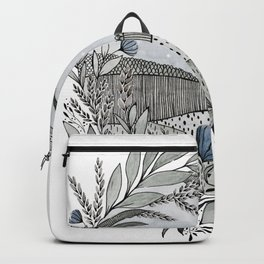 First Snow Backpack