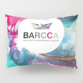 BARCCA by leo tezcucano 2 Pillow Sham
