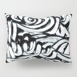Mute 4 Pillow Sham