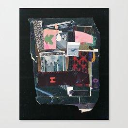 BCKP/VV Canvas Print