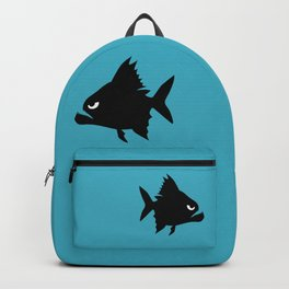 Angry Animals - Piranha Backpack