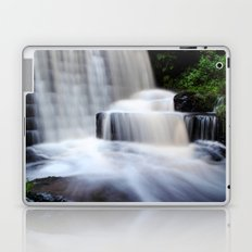 Top Waterfall Laptop & iPad Skin