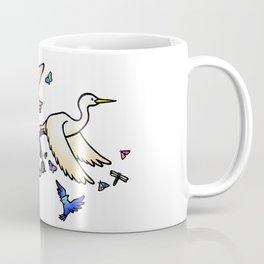 flights Coffee Mug