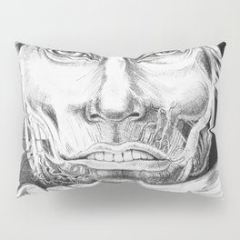 Breaking Out Pillow Sham