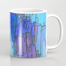 Floating City Coffee Mug