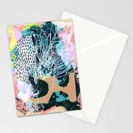 Consideration Stationery Cards