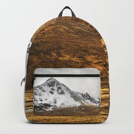 Golden Valley. Backpack