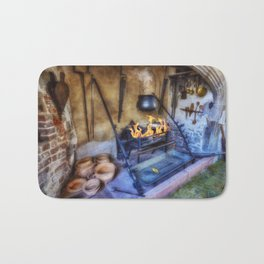Olde Kitchen Bath Mat
