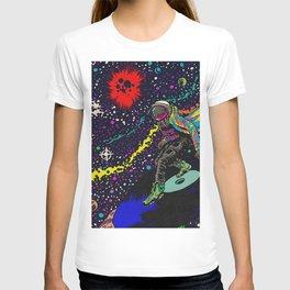 Astronomical Travis T-shirt