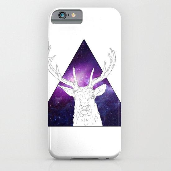 Deer iPhone & iPod Case