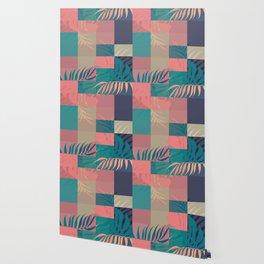 Tropical Mess #society6 #decor #buyart Wallpaper