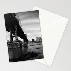 From the Brookly Bridge Park Stationery Cards