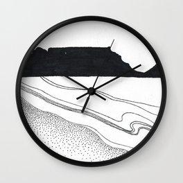 Cape Town Wall Clock
