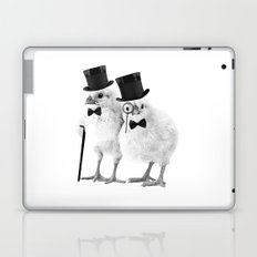 Not CHEEP (Version 2) Laptop & iPad Skin