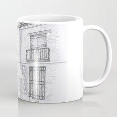 Alcalá Street Coffee Mug