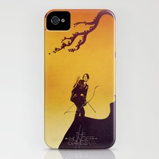The Hunger Games Slim Case iPhone (4, 4s)