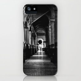 The Commuter iPhone Case