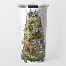 THE TORTOISE Travel Mug