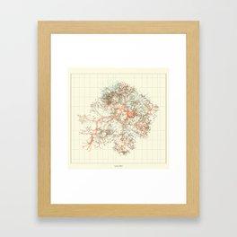 Arbor Ludi: Carlsen Framed Art Print