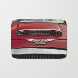 Austin Healey Mark Three Bath Mat