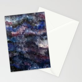 Universal folds Stationery Cards