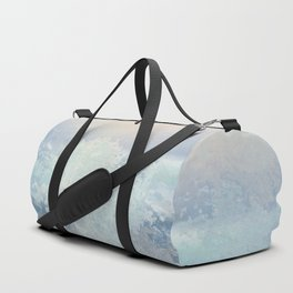 Ocean Splash Duffle Bag