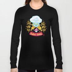 Baker Gang Long Sleeve T-shirt