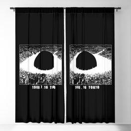 1988 7 16 Tokio Blackout Curtain