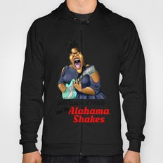 Brittany Howard  Caricature for shirt Hoody