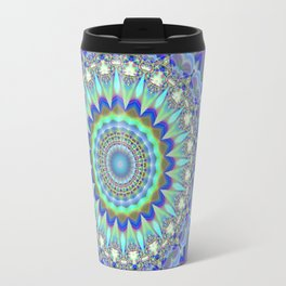 Mandala Mothers Love Travel Mug