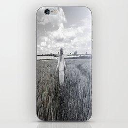 An Adventure iPhone Skin