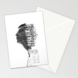 Nature Architect Stationery Cards
