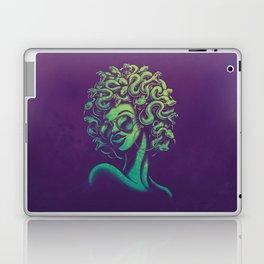 Funky Medusa Laptop & iPad Skin