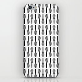 Whisk it up! iPhone Skin
