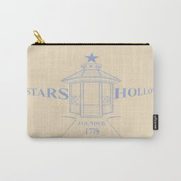 Stars Hollow Carry-All Pouch