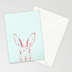 Psycho Bunny Stationery Cards