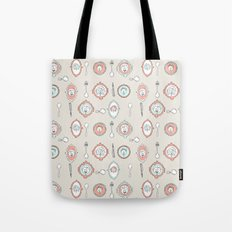 Spoon Koalas Tote Bag