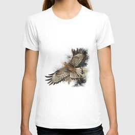Falcon Flight T-shirt