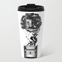 Escape Travel Mug