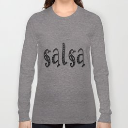 Salsa Ex P Satino Long Sleeve T-shirt